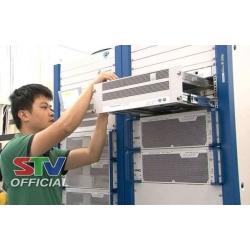 28/10/2017 - SDTV phát thử nghiệm kênh tiếng Khmer STV2