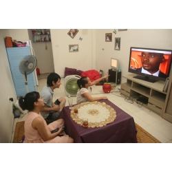 Tắt sóng truyền hình analog tại 15 tỉnh vào ngày 15/08/2017