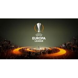 K+ cảnh báo vi phạm bản quyền UEFA Europa League 2017- 2018