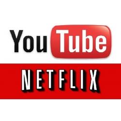 Xem phim trả tiền Netflix có gì khác biệt so với xem miễn phí trên YouTube