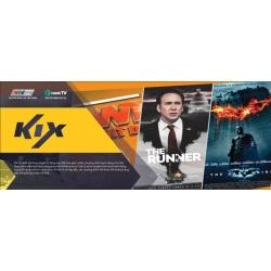 Từ 01/04/2018, VTVcab mua bản quyền hàng chục kênh truyền hình quốc tế ăn khách