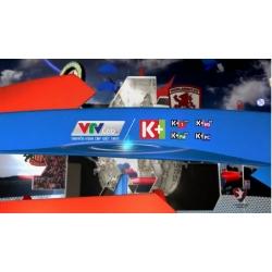 K+ và VTVCab hợp tác trao đổi kênh