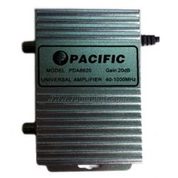 Bộ Khuếch Đại Pacific PDA 8620