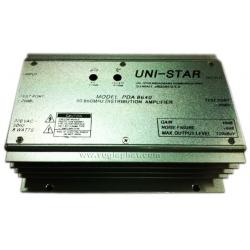 Bộ khuếch đại tín hiệu truyền hình cáp UNI-STAR PDA-8640