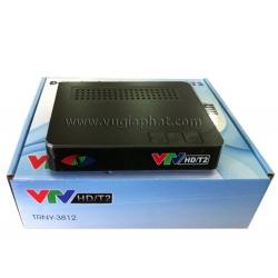 12 tỉnh miền Trung tắt sóng analog - Đầu thu DVB-T2 hút hàng