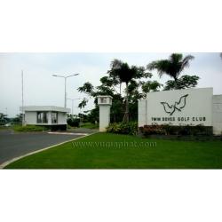 Sân GOLF Phú Mỹ