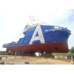 Tàu Bình An Research