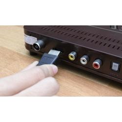 K+ TV Box - Lỗi dừng hình/ vỡ hình/ lặp tiếng thường xuyên