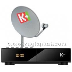 Bộ Truyền Hình K+ Gói Premium SD