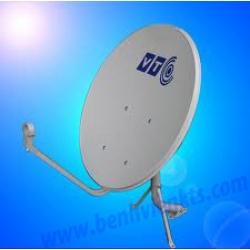 Anten Parabol Chảo VTC S075C (0.75m)
