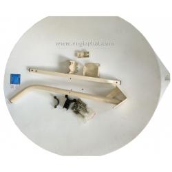 Anten Parabol Conposite 0.7m