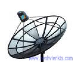 Anten Parabol (Chảo) Comstar ST10 (3m)