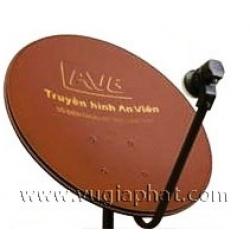 Anten Parabol (Chảo) AVG-0.6m