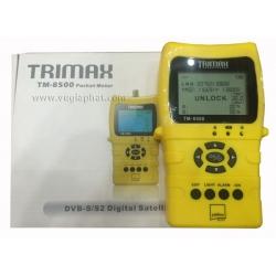 Đồng Hồ Đo Tín Hiệu Trimax TM-8500