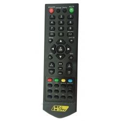 Remote DTV-HD1 ThaiLand