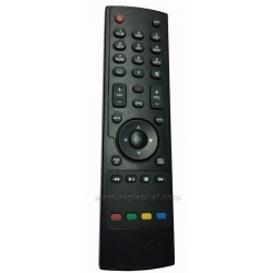 Remote HD Pama