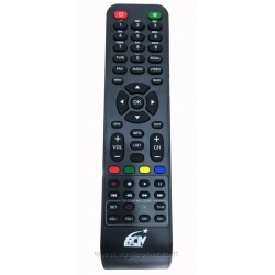 Remote SCTV DCT 7610