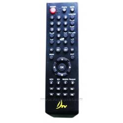 Remote DTV Thailand