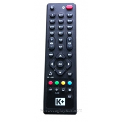 Remote K+ SD Opentel