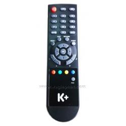 Remote Smardtv K+ SD