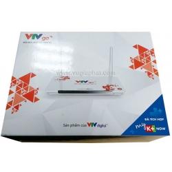 Cách dùng thẻ cào myK+ NOW cho BOX VTVGo