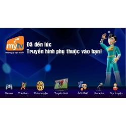 So sánh truyền hình FPT Play HD và MyTV?