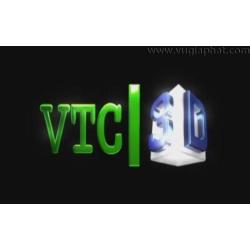 Bộ Truyền Hình Vệ Tinh VTC SD
