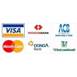 Hướng dẫn mua hàng và thanh toán online trên website
