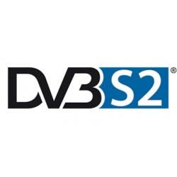 Cách phân biệt TP là DVB-S hay DVB-S2, MPEG2 hay MPEG4.