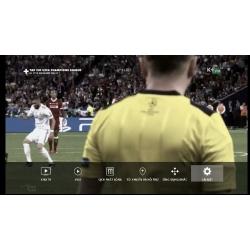 K+ TV Box - Cách cài đặt IP tĩnh và DNS của Google