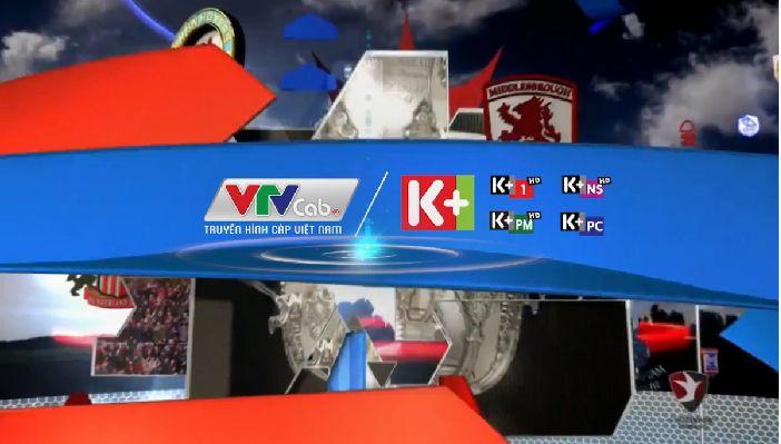 K+ và VTVcab kết hợp chia sẻ kênh