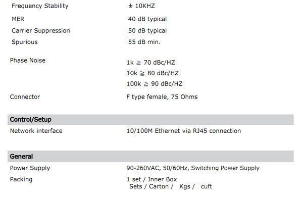 DVB-C-Winersat-M-100-4