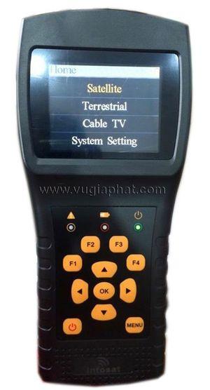 Infosat STC 8998 - 2
