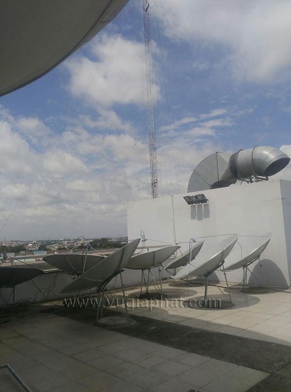 Đài TH Đồng Nai 1