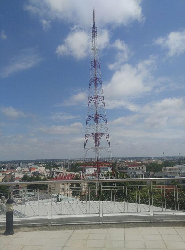 Đài TH Đồng Nai 2