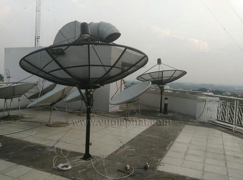 Đài TH Đồng Nai 3