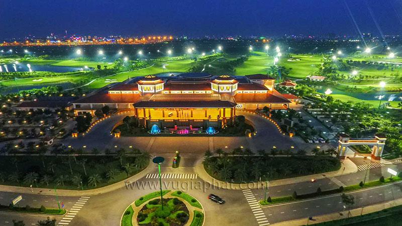 Golf Tân Sơn Nhất