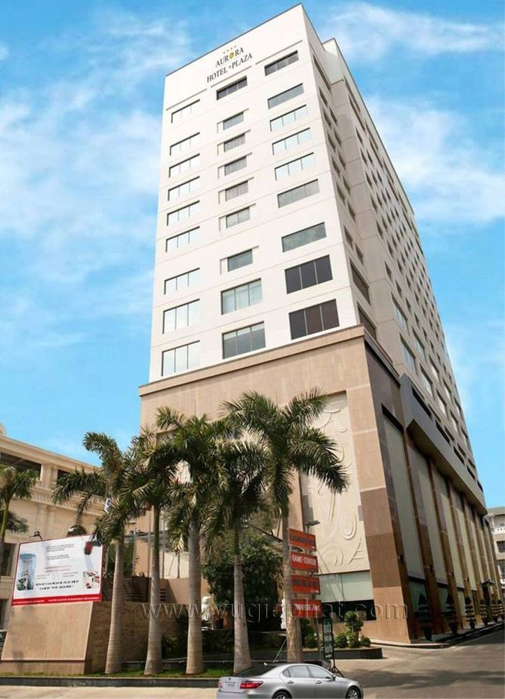 Khách Sạn AURORA Biên Hòa 1