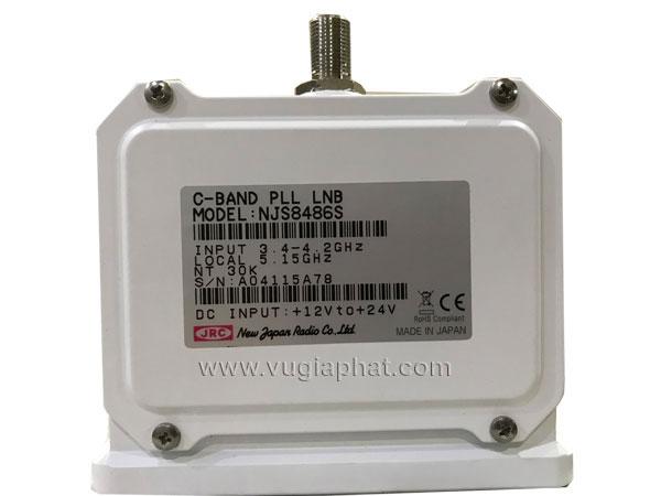 LNB Cband PLL NJS8486S 1
