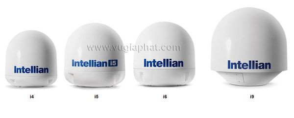 Intellian i-series