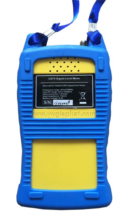 Đồng hồ đo tín hiệu S-186A 2