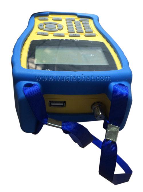 Đồng hồ đo tín hiệu S-186A 3