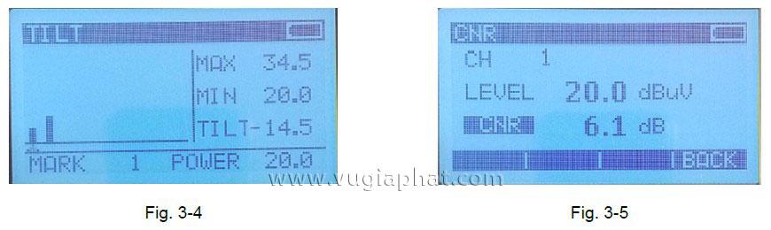 Đồng hồ đo tín hiệu S-186A 7