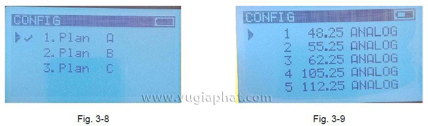 Đồng hồ đo tín hiệu S-186A 9