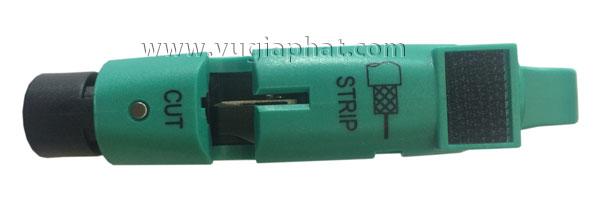 Dao tuốt cáp đồng trục Pro'skit CP-507 2