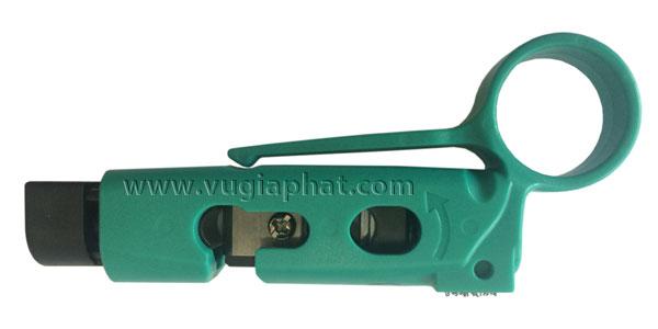 Dao tuốt cáp đồng trục Pro'skit CP-507