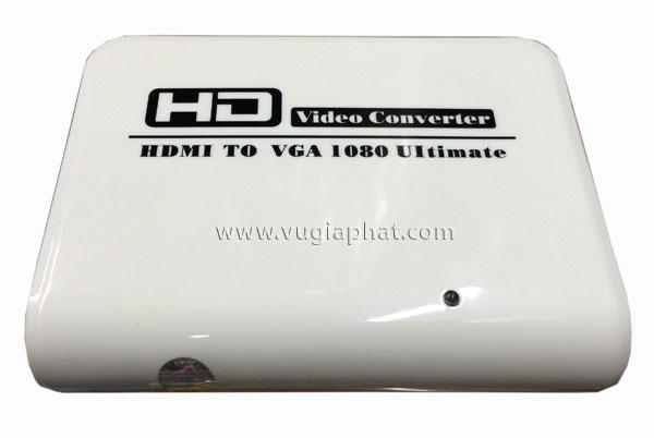 HD to VGA 4