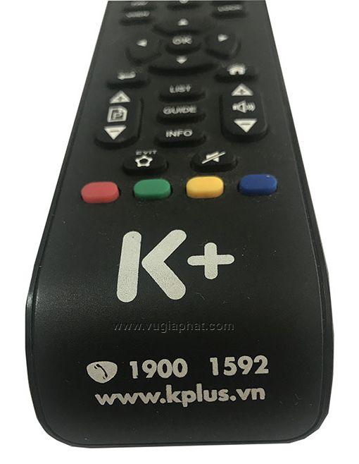 Remote K+ HD Technicolor DSI242