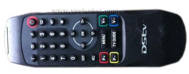 remote-dstv-thailan