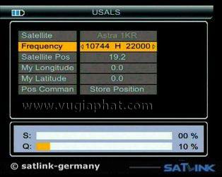 satlink-6922-11